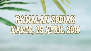 Ramalan Zodiak Kamis, 25 April 2019: Aquarius, Hari Ini Hari yang Tepat untuk Membeli Rumah!