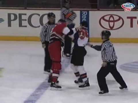 Jeff Szwez vs. Benn Olson