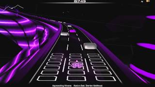 Audiosurf  Approaching Nirvana - Illusion( feat. Brenton Mattheus)