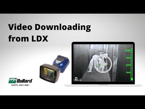 Bullard Eclipse Thermal Imager DVR Downloading