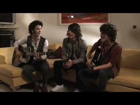 Jonas Brothers - SOS Acoustic Mp3