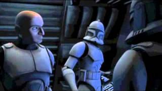 Clone Troopers- Citizan Soldiers
