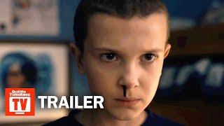 Stranger Things Season 1 Trailer 1 | Rotten Tomatoes TV