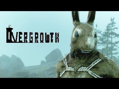 OVERGROWTH - Um Jogo Realmente Intrigante! (Beta Gameplay)
