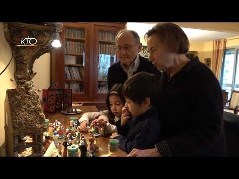 Noël solidaire : comment s'éveiller à la joie de Noël ? (3/3)