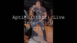 Aptijt Live Inter City(Stuff)2019