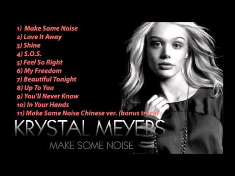 My Religion - Krystal Meyers
