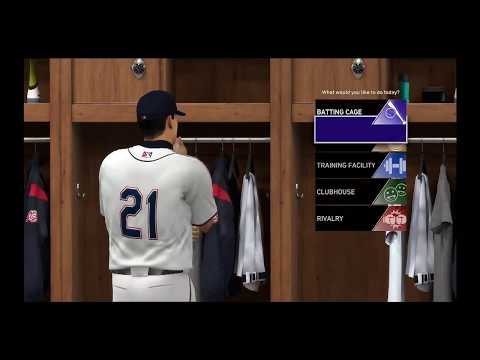 MLB The Show 19 PS4 Road To The Show - MISSING GOALS LEFT AND RIGHT