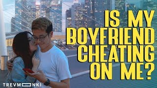7 Signs Your Boyfriend is Lying To You (Short Film)