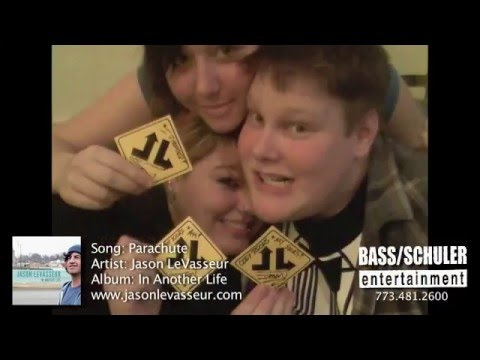 Jason LeVasseur - Music Sample and Photo Slide Show