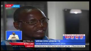Vifaa kuukuu vyauzwa upya nchini Tanzania  licha ya madhara makubwa katika mazingira na afya
