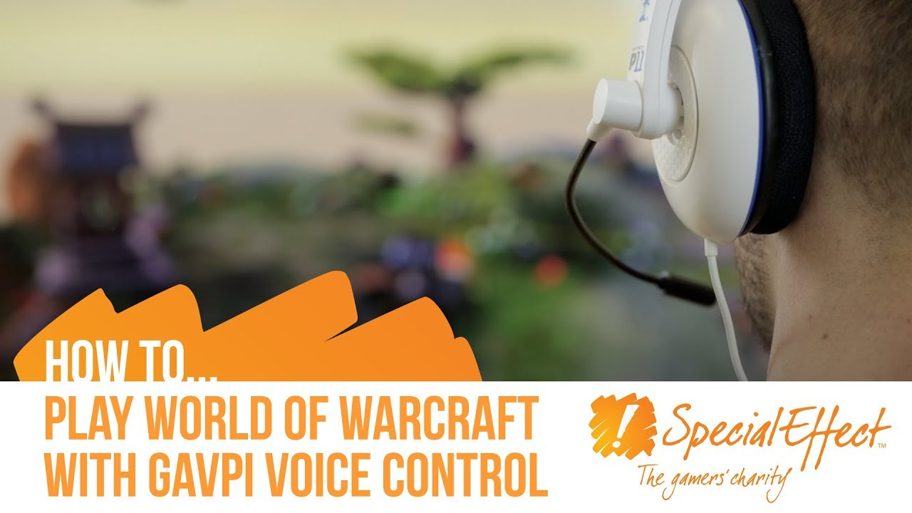 video placeholder for How to play World of Warcraft with Voice Controls | How to... Video