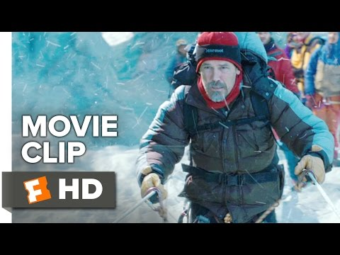 Everest (2015) (Clip 'Crossing the Ladders')