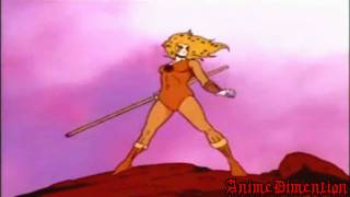 Thundercats opening.HD/HQ