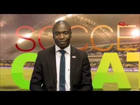 Analysis of Nkana v Power Dynamos 2017 on QTV Zambia's soccerchat-matchpack