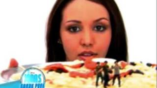 Jonas Brothers - I fell in love with the pizza girl + Download + Lyrics