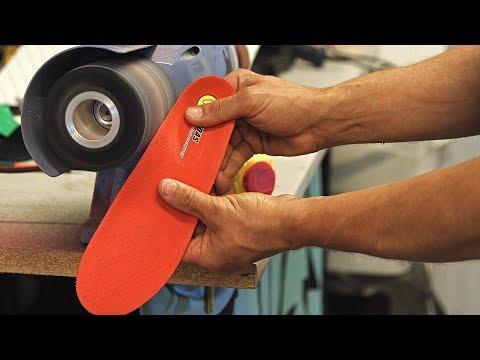 The Ski Boot School Episode 4: Custom sole