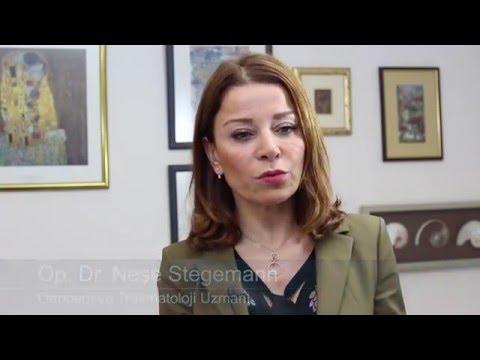 Boyun Fıtığı Belirtileri Nelerdir - Op. Dr. Neşe Stegemann