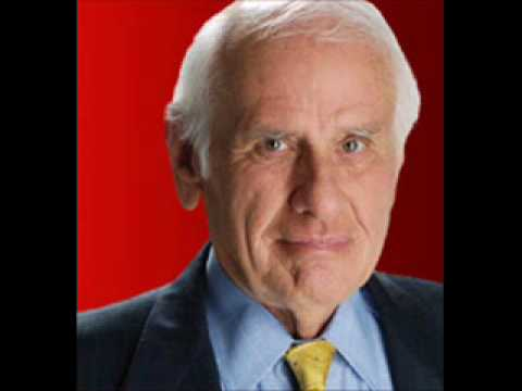 Jim Rohn – Do the Best You Can