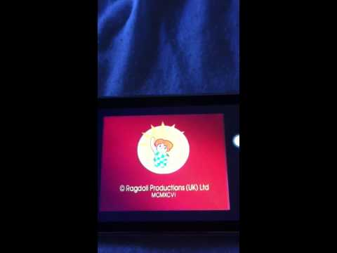 69 Ragdoll Logo Pob Ragdoll Productions Creator 2001 For Pbs