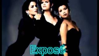 "Expose - ""Didn't It Hurt to Hurt Me"" (1989)"