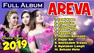 AREVA MUSIC HORE FULL ALBUM TERBARU 2019