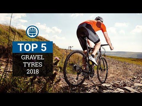Top 5 – 2018 Gravel Tyres