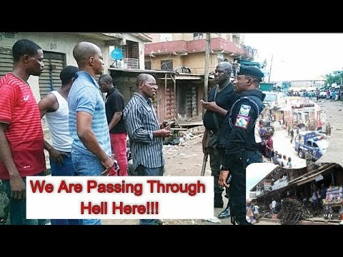Internal & External Forces Stopping Igbos From Investing In Igboland