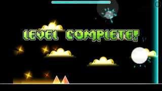GEOMETRY DASH 2.01 | SUMMERTIME - K-391 | LEVEL COMPLETO