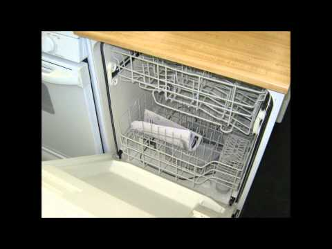 How To Clean A Kenmore Quiet Guard Dishwasher With