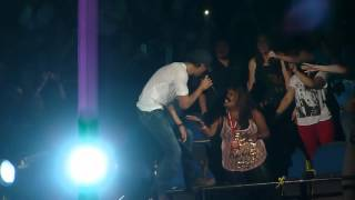Enrique Iglesias - You Can't Escape My Love -- Live concert Minneapolis 2012