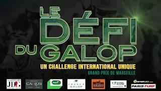 Campagne d'affichage Société Hippique MRS.