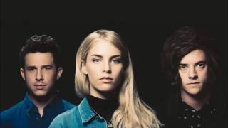 """Video thumbnail of """"London Grammar - Leave The War With Me (Áudio)"""""""