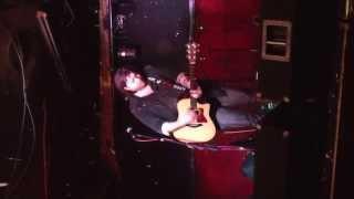 """No Better Lovers"" by Josh Krajcik at Blind Pig."