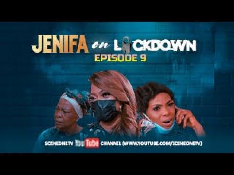 JENIFA ON LOCKDOWN EPISODE 9 - CAUGHT UP 2