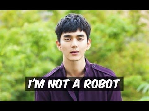 6 drama korea terbaik dibitangi yoo seung ho  menyambut i  39 m not robot