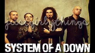Justgirlythings [SYSTEM OF A DOWN EDITION]