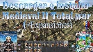 Descargar E Instalar Medieval II Total War Gold Edition Full En Español
