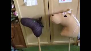 Oster Special- Hobby Horse Stall Vorstellung   # Horselove