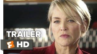 Running Wild Official Trailer 1 (2017) - Sharon Stone Movie