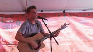 <b>Ace Enders</b> I Can Make A Mess  Ever So Sweet Live At Warped Tour 72813