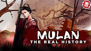 تحميل اغاني Is Mulan historical? MP3