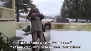 Dishwalla - Collide (español)