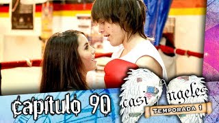 Casi Angeles Capitulo 90 Temporada 1