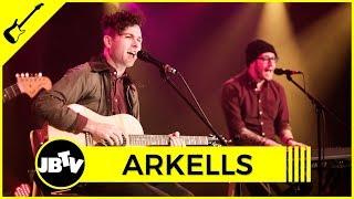 Arkells - Come to Light | Live @ JBTV