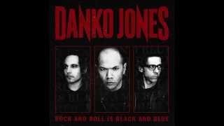 Danko Jones - Just A Beautiful Day [HD/HQ]