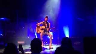 KIESZA | Take Me To Church (Acoustic) LIVE Berlin 2015