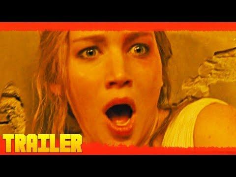 Trailer Madre!