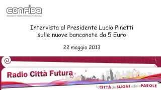 Radio Città Futura – Tutti in Campo – 22 maggio 2013