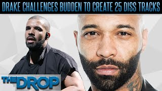 Drake went Down in Joe Budden's DM - The Drop Presented by ADD